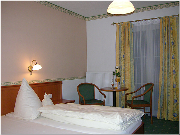 Hotel Hammermuehle - Double Room